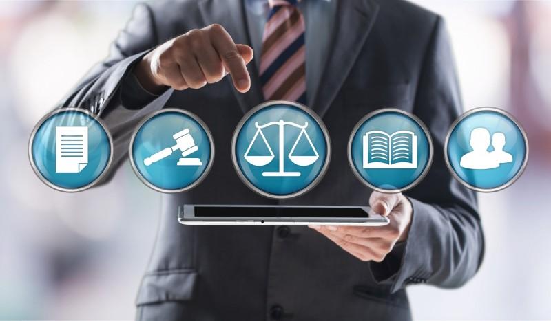 justice numérique