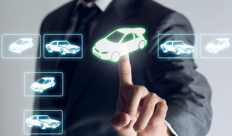 achat automobile en ligne